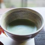 安寧 - 抹茶
