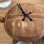 77511768 - 一人鍋はスッポン型