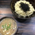 麺処 にそう - 【煮干しつけ麺 300g…850円】♫2017/11