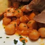 うちで食堂 - レンズ豆