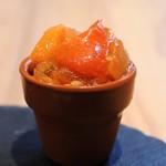 うちで食堂 - 南仏野菜のトマト煮込み