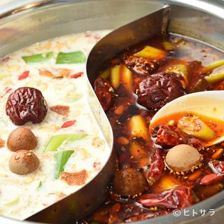 暑さも寒さも吹き飛ぶ、栄養満点のこだわりスープ
