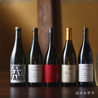 富山のお酒をペアリングで楽しんで