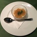 ワインレストラン ドミナス - 鯛のジュレ