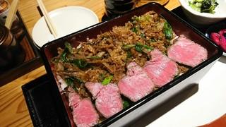 酒菜と大和だし茶漬け 風神 近鉄奈良駅前店