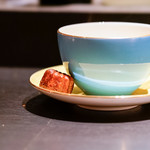 エクアトゥール - ドリンク写真:カフェ