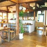 カフェ食堂 ジュジュ -