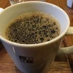 ブラックウェル コーヒー - ヴィエナ