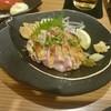 焼鳥 せんみょう - 料理写真:赤鶏のタタキ