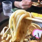77523027 - 麺は…。