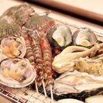 合戦大食事処  - 地元、三重・伊勢の海鮮を炭火焼きバーベキュー
