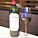 エゴジーヌ - ワイン