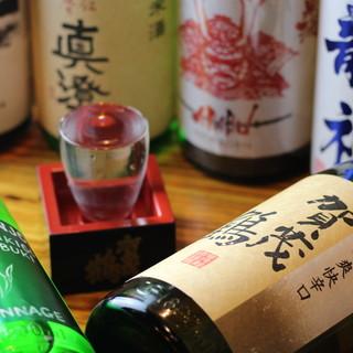 ◎めちゃ安◎日本各地の地酒を多数取り揃え!