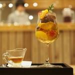 CAFE ANNON - ブランデーNON
