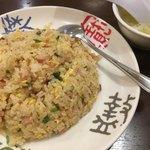 珍来 - 料理写真:五目チャーハン(680円)