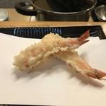 天ぷら かつみ -