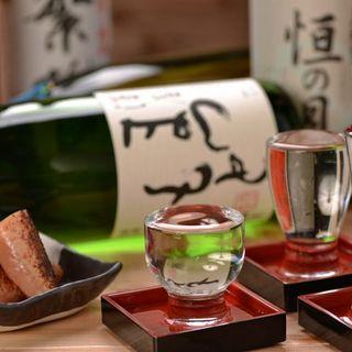 焼酎ボトルキープ1本1500円!!