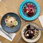 METoA Cafe & Kitchen - パンケーキ