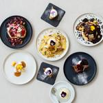 METoA Cafe & Kitchen - ランチスイーツ