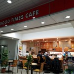 GOOD TIMES CAFE -