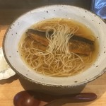 手打ち蕎麦 蕎麦屋すみ蔵 - 料理写真: