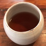 辺銀食堂 - ペン茶(レモングラス+番茶+ガバ茶)