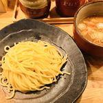 77535155 - つけ麺!