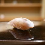日本橋蛎殻町 すぎた - 春子鯛