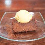 オルランド - チョコレートテリーヌ