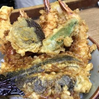 豊野丼 - 料理写真:豊野丼