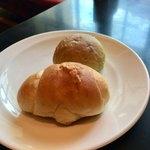 サウス パラダイス - 焼きたてのパン