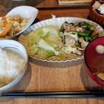 ヘルシー・キッチン・スマイリー - タニタ食堂定食
