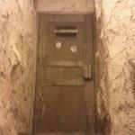 7754507 - 洞窟のような入り口