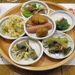 ふきのとう - 料理各種のその3