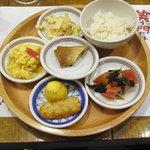 ふきのとう - 料理各種のその4