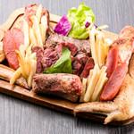 Tokyo 個室肉バル Cocona-ココナ-  -