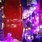 リブハウス オーシャンハウス - 和光のショーウィンドウ