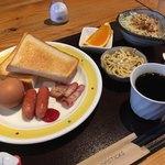 77541650 - 朝食②