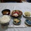 風林 - 料理写真:刺身定食