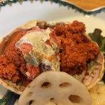 すし処 大敷 - 料理写真:香箱蟹