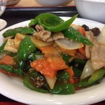 焼肉台湾料理 昇龍 -