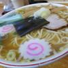 中華ソバ 坂本 - 料理写真:ラーメン税込420円!