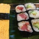 寿司源 -