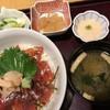 大かまど飯 寅福 - 料理写真:まぐろの漬け丼定食