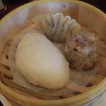 広東料理 彩華 - 点心 広東料理 彩華(いろか) 油淋鶏セット 新開地(兵庫区)
