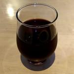 コッカ食堂 - 赤ワイン
