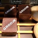 GROOVE - 料理写真: