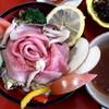 若鮨 - 料理写真:ローストビーフ丼(2017.12)