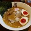 煮干しらーめん 玉五郎 四代目 - 料理写真:【味玉煮干しらーめん】¥830