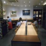 カフェタマ - 店内1